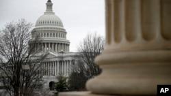 ARHIVA - Zgrada američkog Kongresa (Foto: AP /Patrick Semansky)