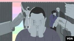 """国际人权组织""""人权观察""""敦促中国政府禁止公立医院和私人诊所提供""""同性恋转化治疗"""""""