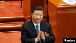 中共总书记习近平 (资料照片)