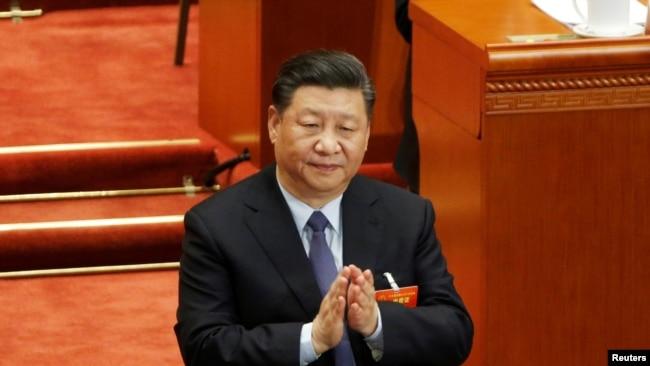 中共党刊发表习近平文章,强调社会主义必然战胜资本主义