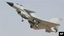 Trung Quốc trước đây đã dùng công nghệ nước ngoài để chế tạo các chiến đấu cơ của họ