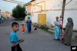 Yolg'iz ayollarga yordamni oshirish kerak, deydi faollar
