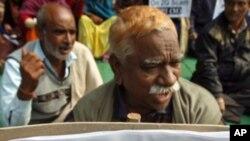 بھارت : ٹیلی کام اسکینڈل میں مزید پانچ اعلیٰ عہدے دار گرفتار