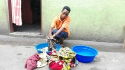 Umuryango w'Umunyamakuru Jean Bigirimana Nta Cizere Ufise c'Ukuzongera Kumubona