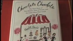 Toko Coklat Mungil di Washington DC - Liputan Feature VOA