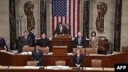 Hạ Viện Hoa Kỳ đã biểu quyết gia hạn thêm một năm lệnh cấm nhập khẩu hàng từ Miến Điện