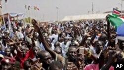 سوڈان: تشدد کے واقعہ میں پانچ افراد ہلاک