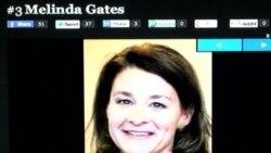 Forbes: 100 mujeres más poderosas