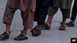 ملګري ملتونه وايي، د ۲۰۱۷ کال د جون له لومړۍ څخه د اګست تر ۲۶مې، په افغانستان کې د مخدره موادو د قاچاق په تور ۷۰۸ کسان نیول شوي.