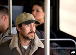 "Demian Bichir as Carlos in ""A Better Life"""