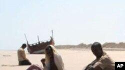 Yemen: Soomaali laga Sii daayay Xabsi