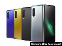 Samsung Fold (2019)