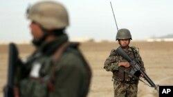 مقامهای وزارتهای داخله و دفاع افغانستان تا کنون در این مورد ابراز نظری نکرده اند.