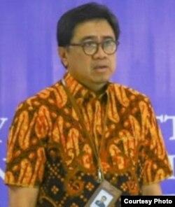 General Manager bandara Ngurah Rai, Herry Sikado (foto: courtesy).