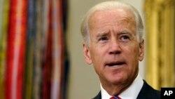 Joe Biden visitará Panamá en donde recorrerá el proyecto de expansión del Canal que asegura también beneficiará el comercio estadounidense.