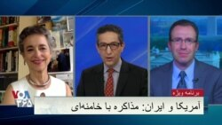 برمن: رئیسی در شرایطی به قدرت میرسد که ایران در یک ناآرامی پایدار است و باید ابتدا بحرانهای داخلی را حل کند