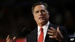 Mitt Romney Romney