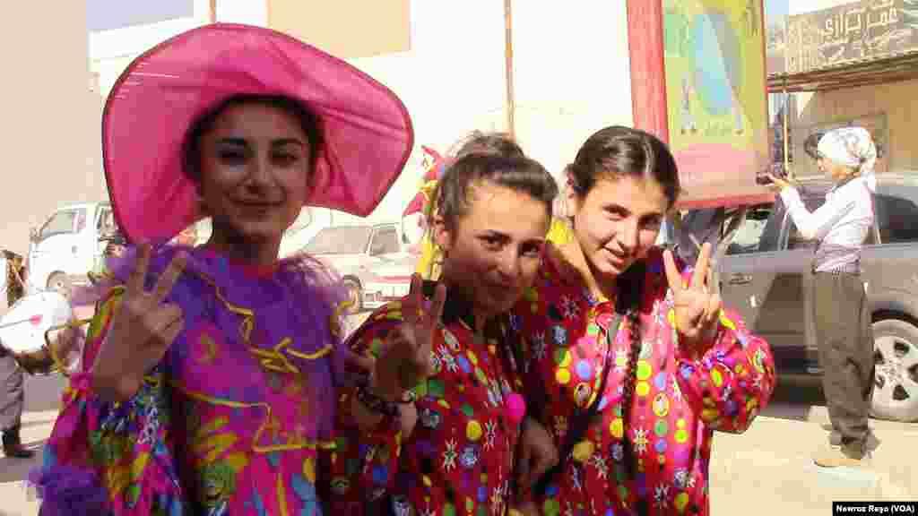 Afrin Cultural Carnival