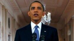 استراتژی پرزیدنت اوباما در افغانستان