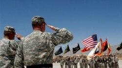 کلینتون می گوید جنگ افغانستان برای امنیت ملی حیاتی است