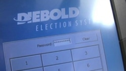 US Lab Says Electronic Voting Machines Easy to Hack