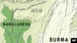 سمندری حدود کے تنازعے پر برما، بنگلہ دیش مذاکرات