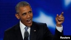 Presiden AS Barack Obama optimis Kongres AS akan menyetujui perjanjian perdagangan Trans Pasifik atau TPP (foto: dok).