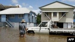 Khoản thuế mới nhằm giúp chi trả cho hoạt động phục hồi từ trận lũ lụt tàn phá nặng nề mà Australia phải hứng chịu