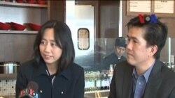 Daniel Kurniawan - Liputan Feature VOA
