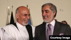 آقای عبدالله خواستار تطبیق صد در صدی توافقنامهء سیاسی است