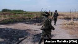 Jeshi la DRC lashambulia kambi ya Mai Mai