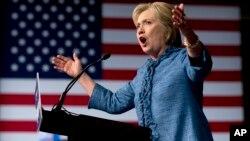Hillary Clinton puede haber sumado casi 300 delegados más que la acercan a la nominación.