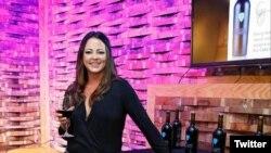 سارا ایوانز ستاره موسیقی کانتری