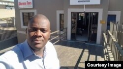 Mduduzi Mathuthu