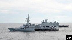 Malezijski patrolni čamci tragaju za nestalim putničkim avionom