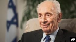El ex presidente y ex primer ministro de Israel, Shimon Peres, falleció el miércoles a los 93 años.
