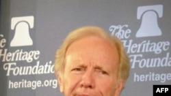 Thượng nghị sĩ Joseph Lieberman