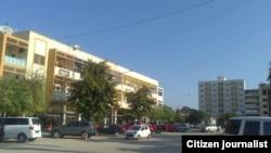 Cidade Benguela