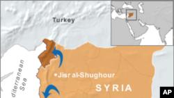 US Urges UN Action Against Syria