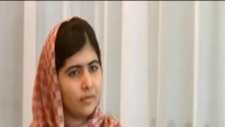 Dokumentarni film: Malalina priča