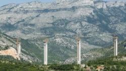 中国债务重压黑山 各方势力角逐巴尔干让一带一路再成焦点