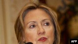 Ngoại trưởng Clinton sẽ tham dự Diễn đàn Tương lai lần thứ 7 trong chuyến công du sắp tới