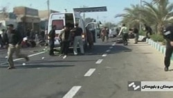 کمپین بین المللی حقوق بشر در ایران حمله انتحاری در چابهار را محکوم کرد