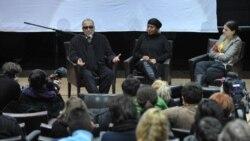 عباس کیارستمی میهمان ویژه جشنواره فیلم و موسیقی کوشتندورف