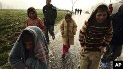 U svijetu danas ima oko 44 miliona izbjeglica i raseljenih osoba, dok je 12 miliona ljudi bez države i prava na državljanstvo