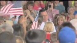 Обама-Ромни мртва трка