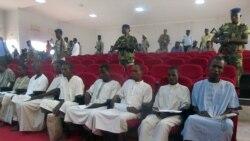 Compte-rendu d'André Kodmadjingar, correspondant VOA Afrique à N'Djamena