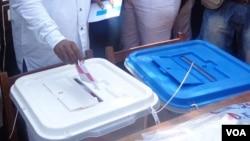 Guiné-Bissau, Eleições Gerais de 13 de Abril de 2014