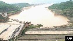 Nguồn nước rất quan trọng để xây dựng đập thủy điện