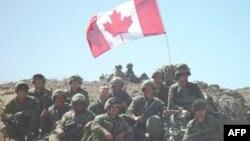 Канада готується завершити військову місію в Афганістані